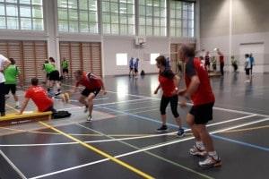 Aarau 2019 - Sport et Détente