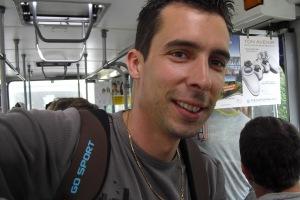 Lancement compte à rebours Lausanne 2011