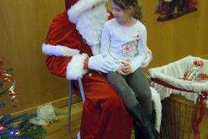 Noël Parents-Enfants 2011