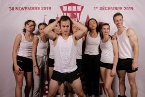 Soirée 2019 - Groupes