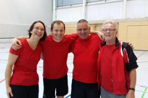 Sport et Détente - Tournois 3 jeux 2016